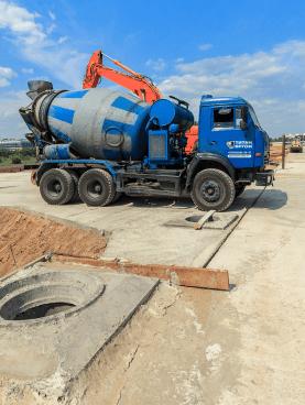 Титан бетон москва купить бетон с доставкой в саранске